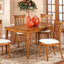 Round Dining Table And Chairs For 4 Amazon Com Hillsdale Bayberry Rectangle Dining Table Dark Tables