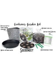 Kitchen Herb Pots by Herb Planters And Pots For The Indoor And Outdoor Herb Garden