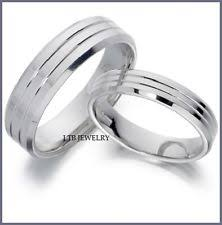 his and hers white gold wedding rings wedding ring sets his and hers white gold wedding corners