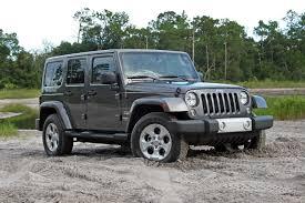 jeep wrangler limited vs unlimited 2014 jeep wrangler vs 2015 toyota 4runner trd pro part 1