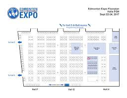 100 expo floor plan attendee information u2013 eco baby