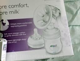 Philips Avent Manual Comfort Breast Pump Philips Avent Comfort Breast Pump U0026 Natural Bottle Titus 2 Homemaker