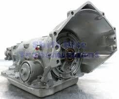 4l60e transmission rebuilt ebay