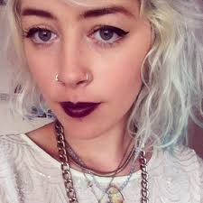 pink nose rings images 90 flattering double nose piercings for all face types jpg