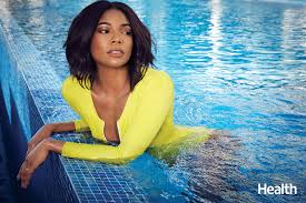 gabrielle union only goes to the gym because of body shamers