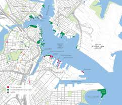 Pearl Harbor Map Majestic Tall Ships Return To Boston Harbor Bu Today Boston