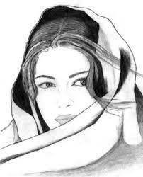 a 2 z s t u f pencil sketches of aishwarya rai