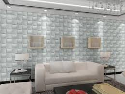 Plastic Wall Panels For Bathrooms by Kitchen Bathroom Pvc 3d Wall Board Modern Home Decorative Wall