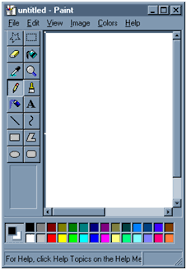 introduction to ms paint adedancomptech