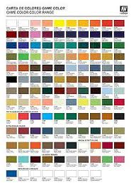pick any 10 vallejo game color paints inks washes or mediums