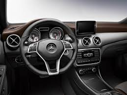 mercedes gla compact suv mercedes gla edition 1 limited edition compact suv revealed