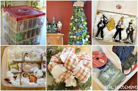 clearing the clutter after real housemoms