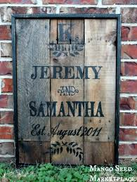 wedding gift etsy 127 best wedding signs prints images on wedding