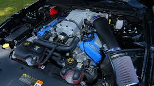Ford Shelby Gt500 Engine 2012 Ford Shelby Gt500 F126 Dallas 2016