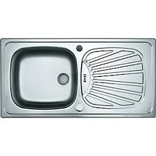Stainless Steel Sinks Kitchen Sinks Unit Kitchens Wickes - Kitchen ss sinks