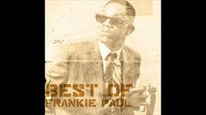 paul best of best of frankie paul platinum edition