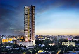800 sq ft 1 bhk 1t apartment for sale in siddha group seabrook