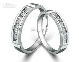 couple rings silver images 2018 2014 fashion bridal wedding rings silver ring couple rings jpg