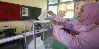 fermeture des bureaux de vote législatives au maroc fermeture des bureaux de vote taux de