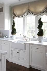 kitchen window valance ideas farmhouse kitchen window valance tutorial buffalo check fabric