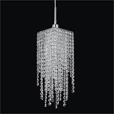black crystal pendant light mini crystal pendant lights small pendant lights cityscape 598a