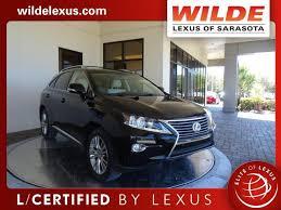 wilde lexus used car of the week 2013 lexus rx 450h wilde lexus
