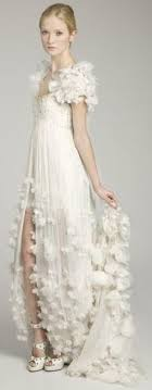 whimsical wedding dress wedding bohemian wedding dress 2054029 weddbook