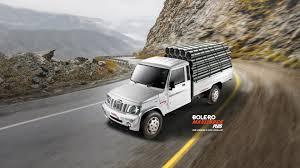 mahindra mahindra bolero maxi truck mahindra pickup trucks