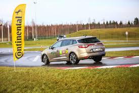 renault rally tautos automobilio 2017 u201c rinkimai u201erenault megane grandtour