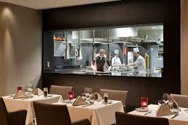 restaurant cuisine ouverte la cuisine restaurant lyon free filets de perche with la cuisine