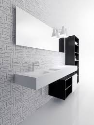 modern mirrors for bathroom house decorations
