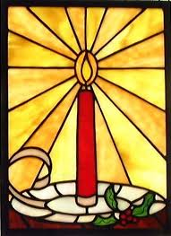 105 best stained glass religious winter images on