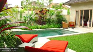 villa briana in seminyak bali 2 bedrooms we guarantee the