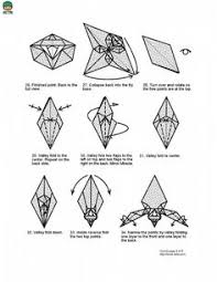 origami orchid tutorial origami orchid 1 origami pinterest origami and crafty
