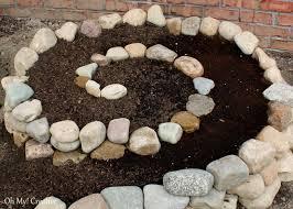 Rocks For Garden Diy Garden Projects With Rocks The Garden Glove