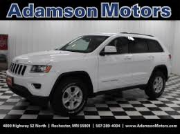 jeep grand for sale mn used jeep grand for sale in rochester mn 51 used grand