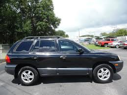 2002 hyundai santa fe suv for sale 384 used cars from 1 495