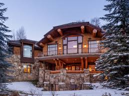 Most Expensive Homes by The 25 Most Expensive Homes For Sale In Ski Country