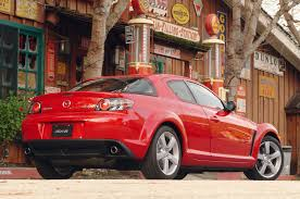 mazda new model mazda rx 8 reviews research new u0026 used models motor trend