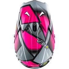 motocross gear for girls oneal 2018 youth mx new 3 series radium grey hi viz pink girls