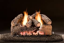 fireplaces gas logs vented unvented east texas brick tyler