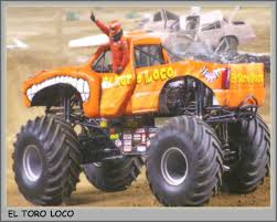 monster truck pictures free printables and activities for kids