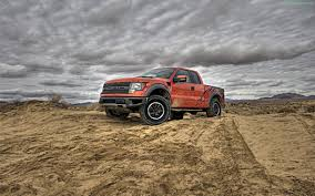 Ford Raptor Monster Truck - hd ford raptor truck wallpapers pickup truck free hd wallpapers
