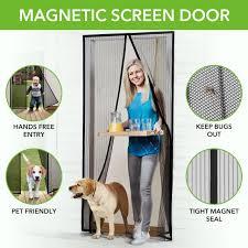 half glass door curtains exterior doors amazon com building supplies doors