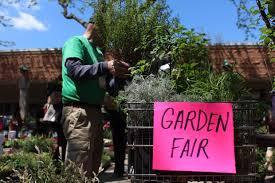 hyde park fair kicks gardening season friday hyde park