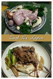 cuisine lapin easy rabbit stew recipe de s home style food crafting
