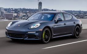 Porsche Panamera Hybrid - porsche panamera s e hybrid 2014 us wallpapers and hd images