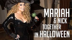 moroccan halloween costume news mariah carey and nick cannon together in halloween youtube