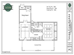 apartments house plans with guest suite stunning in law house