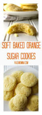 best 25 orange cookies ideas only on pinterest easy holiday